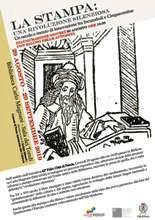 Giovedì 29 agosto Villa Sismondi. Inaugurazione mostra di antichi libri custoditi nella biblioteca comunale