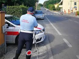 """Inizia a Pescia il mese della sicurezza stradale già elevate le prime multe, controlli anche fuori orario Giurlani """"Più che mai necessari comportamenti virtuosi alla guida"""""""