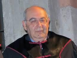 Cordoglio della Fondazione Nazionale C. Collodi  Per la scomparsa del professor Umberto Margiotta
