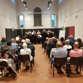 Grande successo della soprano Sissy Raffaelli a Montecarlo