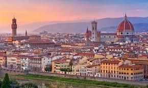 Autunno 2019: Firenze nella top 5 momondo delle destinazioni del Bel Paese preferite dagli italiani per una piccola fuga fuori stagione