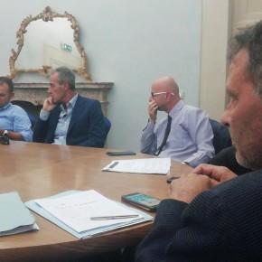 Aperto il tavolo di crisi in Regione Toscana sul Ponte degli Alberghi     Confermata la riapertura a novembre, si lavora a una legge regionale per le attività produttive in affanno.