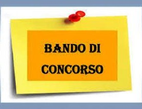 Comune di Pescia. Bando di concorso pubblico. Scadenza presentazione domande giovedì 26 settembre.