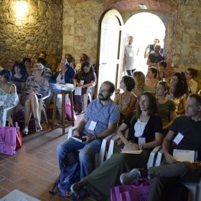 L'Hotel Esplanade di Viareggio ospita il secondo Blogging Camp  Sabato 21 settembre esperti e blogger da tutta Italia a confronto a Viareggio