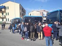 Valdinievole, pochi i bus per gli studenti; Marchetti (FI)  «I nostri ragazzi faticano a andare a scuola, ma pagano abbonamento  Dalla Regione finora solo proclami, si intervenga presso il gestore»