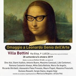 Festival LuccAutori 2019     Sabato 28 settembre alle 10 a Villa Bottini  Arte, satira e illustrazioni a Lucca