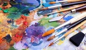 Pescia sabato 14 settembre Bottega d'arte Salvadori. Mostra delle pittrici Chiara Checchi e Sandra Poli