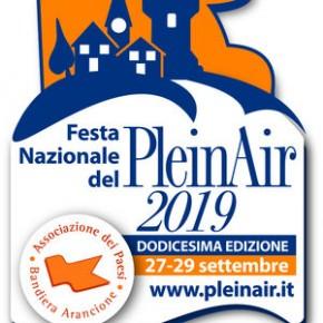 Festa Nazionale del Plein Air 2019 27, 28 e 29 settembre 2019