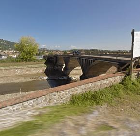 """In Prefettura l'incontro sulla circolazione a Pescia Giurlani """"Inaccettabile il ritardo della provincia di Pistoia per il ponte degli Alberghi"""""""