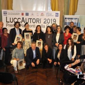 Martedì 29 ottobre alle ore 10.50 su Rai Tre andrà in onda uno speciale realizzato da Rai Parlamento in occasione del festival LuccAutori 2019.