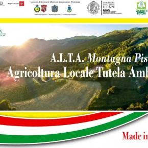Made in P(i)T. Anche i cittadini coinvolti nel Progetto Integrato Territoriale A.L.T.A. Montagna Pistoiese