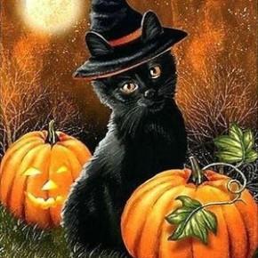 Circolo A.R.C.I. di Vellano giovedi 31 ottobre. Trick or Treat - festa di Halloween