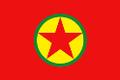 """Domenica 20 ottobre. """"Solidarietà al popolo Curdo"""" Circolo A.R.C.I. """"Agorà"""" di Pietrabuona"""