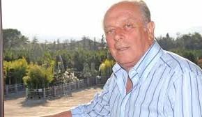 Cordoglio dell'Associazione Vivaisti Italiani per la scomparsa di Lidiano Zelari  Magazzini piange la morte di uno dei fondatori dell'Associazione Vivaisti