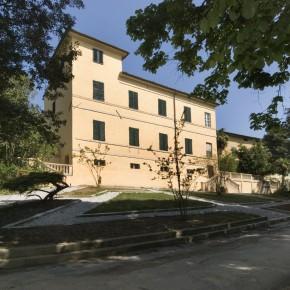 Domenica 27 ottobre visita guidata straordinaria dell'ex complesso manicomiale di Maggiano