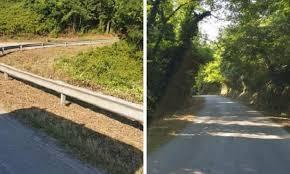 Il comune di Pescia mette in sicurezza e ripristina  la viabilità della Montagna con il collegamento fra Collodi e Pontito