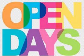 Venerdì 6 dicembre 2019 e di venerdì 10 gennaio 2020. OPEN DAYS AL SISMONDI-PACINOTTI, BERLINGHIERI E FERRARI