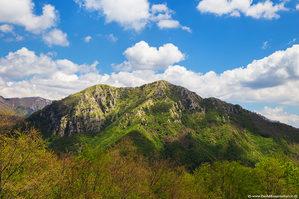 """Escursione CAI 24 novembre 2019 """"Anello del Monte Limano"""""""