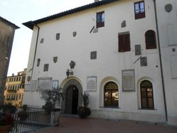 Portineria palazzo comunale  Sabato 2 novembre resterà chiusa al pubblico