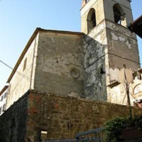 Festa di Sant'Andrea Apostolo Compatrono della Comunità di Monte a Pescia