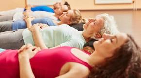 Pescia. Laboratorio Analisi Lamm - venerdì 29 novembre. Incontro ''Training Autogeno - Tecnica di rilassamento fondata sul legame tra mente e corpo''.