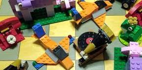 Da Pinocchio, il calendario dell'avvento senza dolci  e lo spettacolo del poema in ottava rima  Ultimo weekend dei mattoncini, le attività del 30 novembre e del 1 dicembre