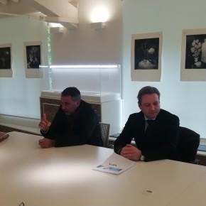 """Il 22 Novembre 2019 l'inaugurazione del secondo lotto del Museo della Carta. Giurlani """"Operiamo perché il museo possa ottenere l'art bonus"""""""