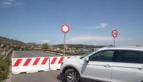 """MELOSI (CASAPOUND): """"RIAPRIRE IL PONTE DEGLI ALBERGHI ALLE SOLE AUTO E' POSSIBILE"""""""