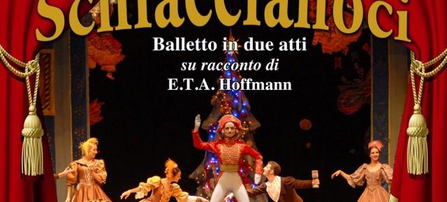 Pescia Teatro pacini giovedì 12 dicembre.