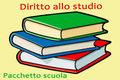 Comune di Pescia. Pacchetto Scuola 2019/2020  Graduatoria definitiva - Riscossione del contributo