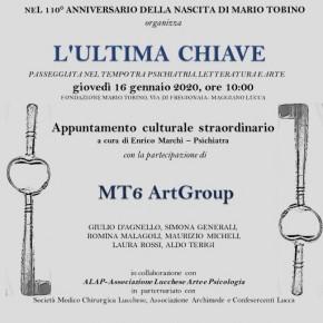 In occasione del 110° anniversario della nascita di Mario Tobino  -  giovedì 16 gennaio - sono in programma due eventi di grande rilievo