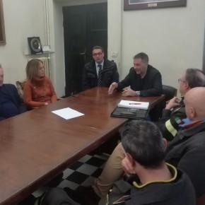 Riunito il Centro Operativo Comunale di Protezione Civile a Pescia     Bypass di Speri completato entro fine mese, l'assessore Fratoni conferma la copertura regionale e la valutazione sul materiale di scavo