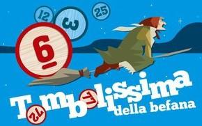 Circolo di Castelvecchio di Pescia 6 gennaio. Befombola con Merenda