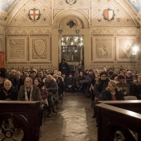 Ri-generazione umana Volterra si candida a Capitale Italiana della Cultura 2021