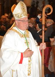 Giovedì 6 febbraio. Conferimento cittadinanza onoraria a S.E. Rev.ma Monsignor Roberto Filippini Vescovo di Pescia