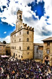 Martedì 21 gennaio primo appuntamento con la presentazione della candidatura di Volterra Capitale Italiana della Cultura 2021