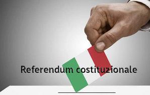 Referendum Costituzionale di domenica 29 marzo 2020  Convocazione dei comizi