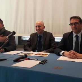 Il Nostro Territorio ci sta a Cuore - conferenza stampa di presentazione 28 febbraio ore 12 Banca di Pescia e Cascina