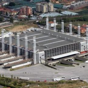Sempre più vicino il recupero dell'ex-Mercato dei Fiori di Pescia     La giunta municipale  ha approvato il progetto esecutivo per 1,15 milioni di euro
