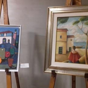Hotel Esplanade Viareggio - Cardoni e Mucci in mostra fino al 6 marzo