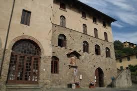 Nuovo orario Gipsoteca Libero Andreotti e Palazzo del Podestà