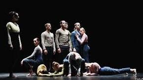 """TEATRO PUCCINI di Altopascio - Stagione di Prosa 2019/2020 - Giovedì 20 febbraio - Compagnia Nuovo BallettO di ToscanA in """"PULCINELLA, UNO DI NOI"""""""