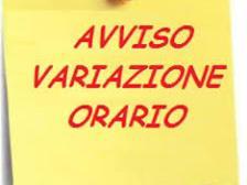 Comune di Pescia Variazione orario anagrafe  Mese di febbraio chiusura al martedì mattina