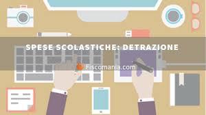 IL COMUNE DI PESCIA METTE ONLINE L'ATTESTAZIONE DELLE SPESE SCOLASTICHE