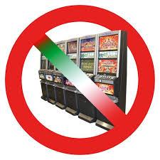 Giurlani ordina la disattivazione delle slot machines e la sospensione dei giochi con vincite di denaro