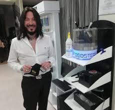 Luca Piattelli primo atelier in Toscana a sperimentare la sanificazione continua con il plasma freddo