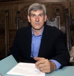 Consigliere Comunale Oliviero Franceschi ''CHIODO SCACCIA CHIODO''