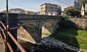 """Giurlani """"Bene lo stanziamento regionale per il ponte all'Abate. Ora tempi brevi e nel frattempo aumentare i controlli"""""""