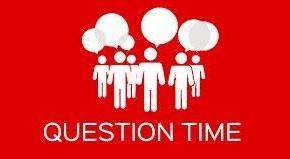 A PESCIA IL QUESTION TIME ISTITUZIONALE DEI CITTADINI CON 37 DOMANDE     MARTEDI 19 MAGGIO 2020, ORE 15, IN DIRETTA STREAMING SUL SITO DEL COMUNE DI PESCIA