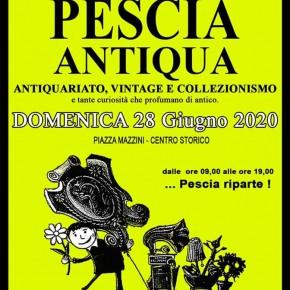 Domenica 28 giugno Pescia Antiqua